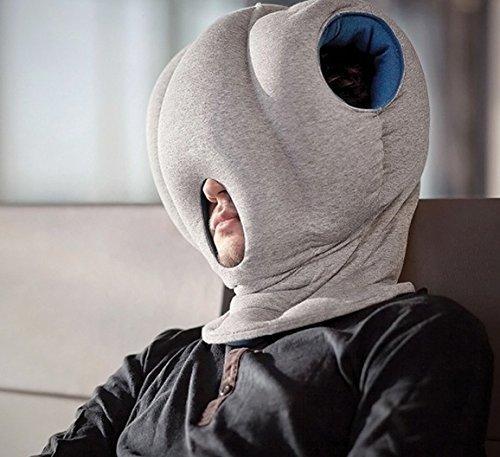 powernapping kissen kopfkissen im alien design. Black Bedroom Furniture Sets. Home Design Ideas