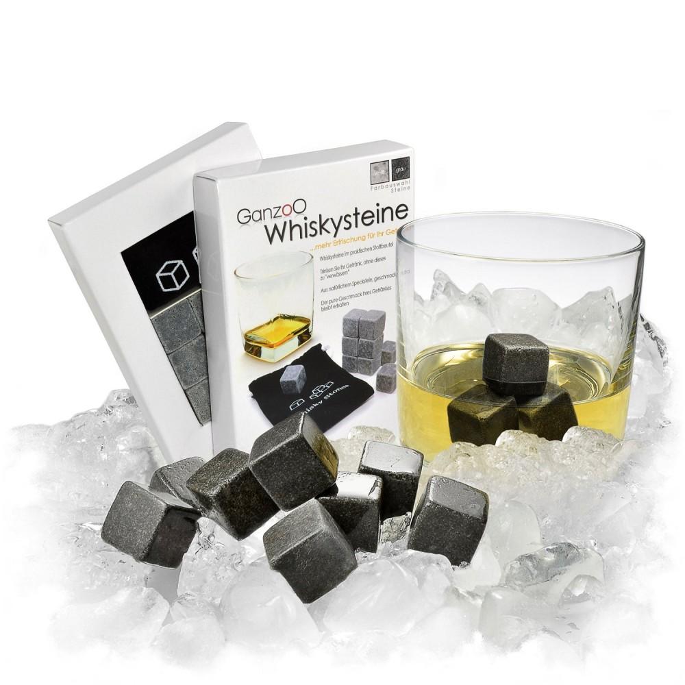 Whisky Steine Kühlwürfel