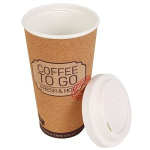 corky coffee to go becher thermo kaffeebecher to go. Black Bedroom Furniture Sets. Home Design Ideas
