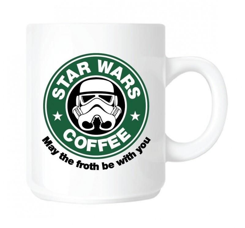 Tasse Star wars