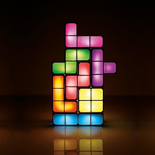Tetris Bausteine