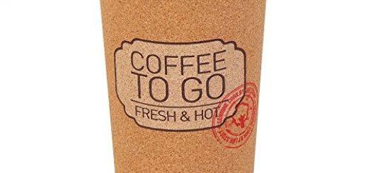 Thermo Kaffeebecher coffee to go